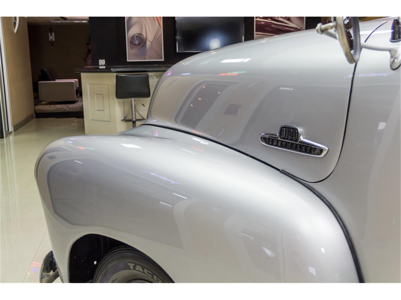 Large Picture of '55 3100 5 Window Deluxe Pickup - JUIZ