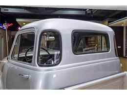 Picture of Classic '55 Chevrolet 3100 5 Window Deluxe Pickup located in Michigan - JUIZ