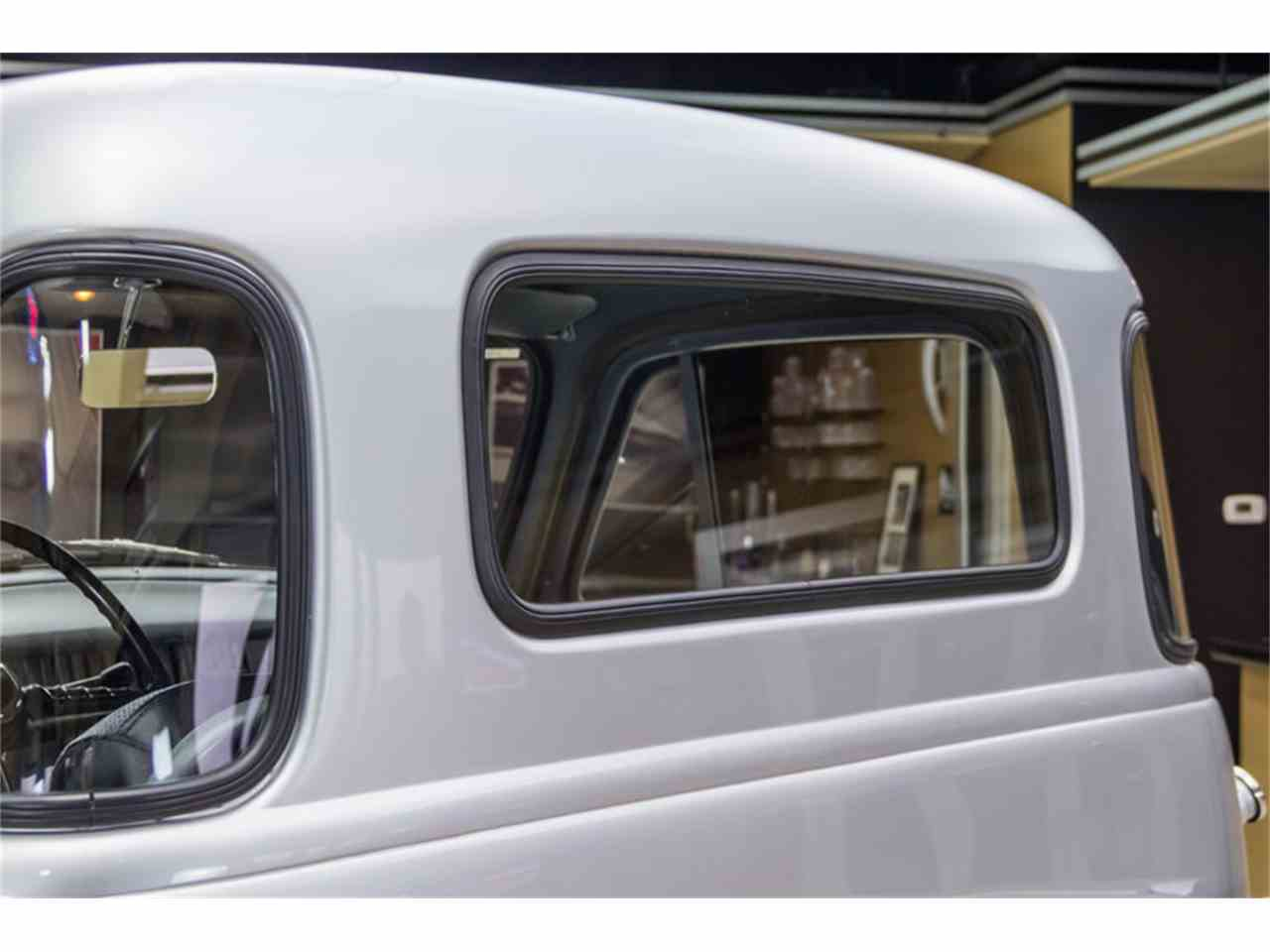 Large Picture of 1955 Chevrolet 3100 5 Window Deluxe Pickup located in Plymouth Michigan Offered by Vanguard Motor Sales - JUIZ