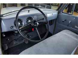 Picture of '55 Chevrolet 3100 5 Window Deluxe Pickup located in Plymouth Michigan - JUIZ