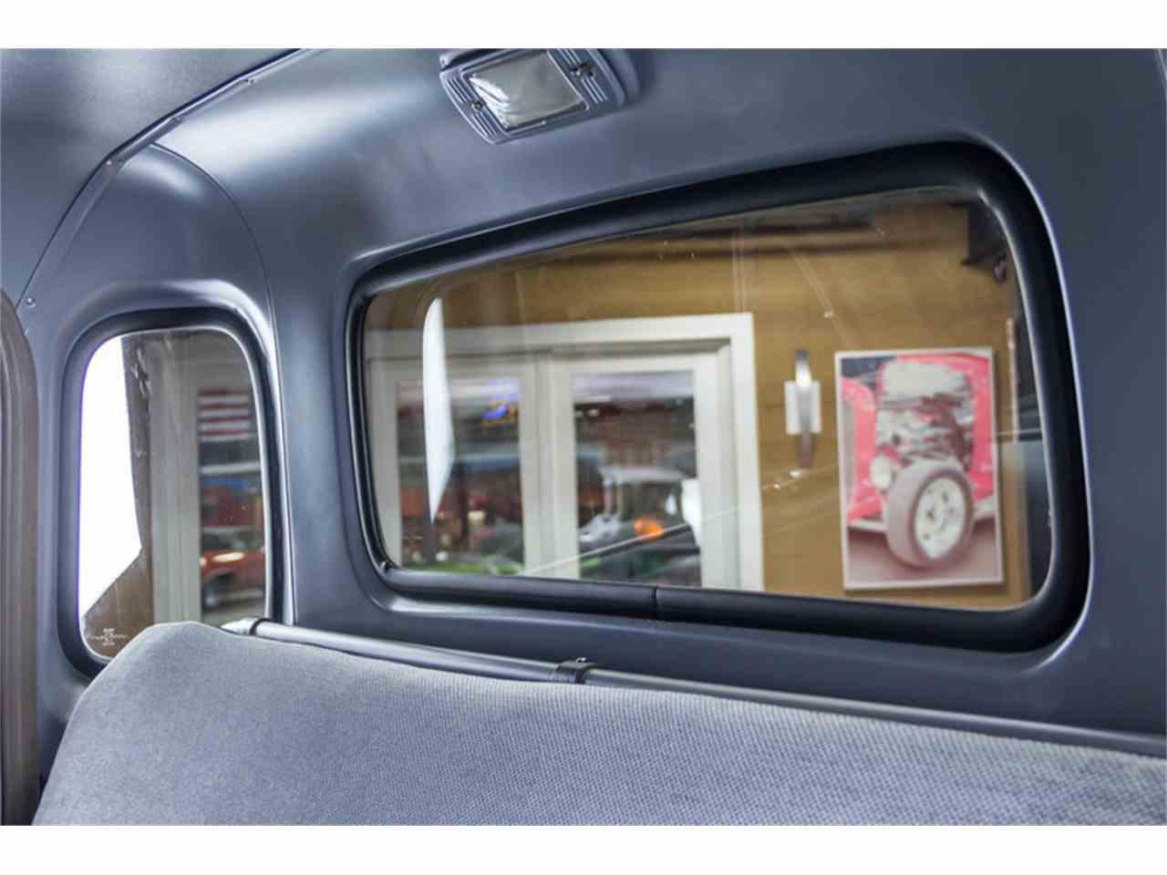 Large Picture of 1955 Chevrolet 3100 5 Window Deluxe Pickup located in Michigan - $43,900.00 - JUIZ