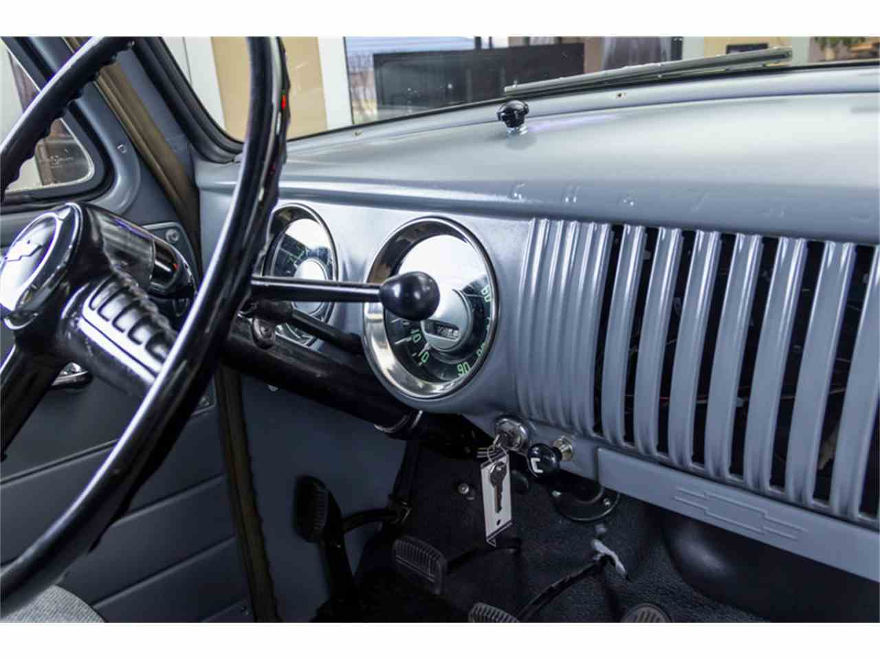 Large Picture of 1955 Chevrolet 3100 5 Window Deluxe Pickup - $43,900.00 Offered by Vanguard Motor Sales - JUIZ