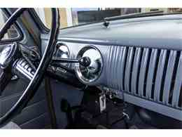 Picture of 1955 3100 5 Window Deluxe Pickup located in Michigan - $43,900.00 Offered by Vanguard Motor Sales - JUIZ