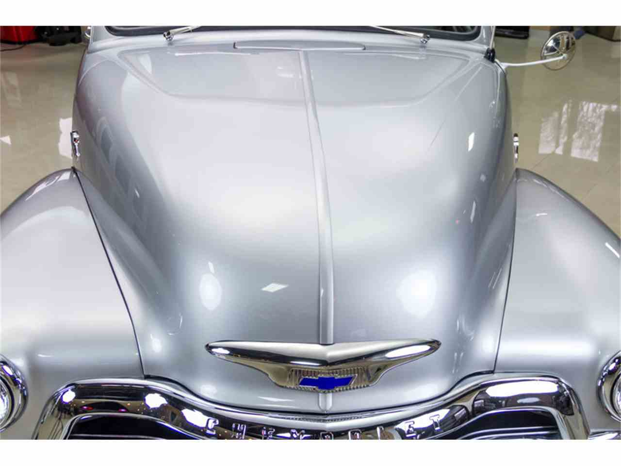 Large Picture of Classic '55 Chevrolet 3100 5 Window Deluxe Pickup located in Plymouth Michigan - $43,900.00 - JUIZ