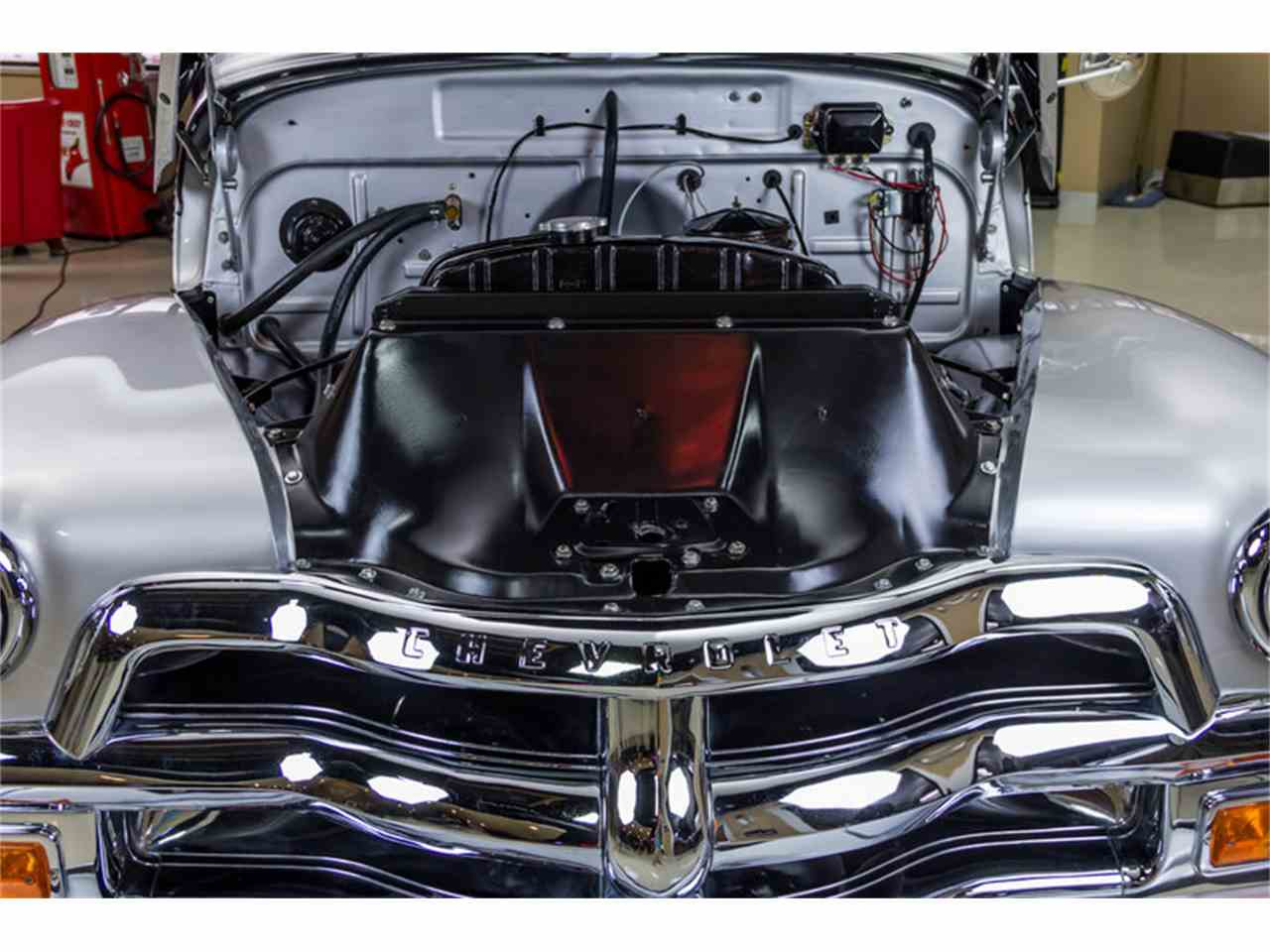 Large Picture of Classic 1955 Chevrolet 3100 5 Window Deluxe Pickup Offered by Vanguard Motor Sales - JUIZ