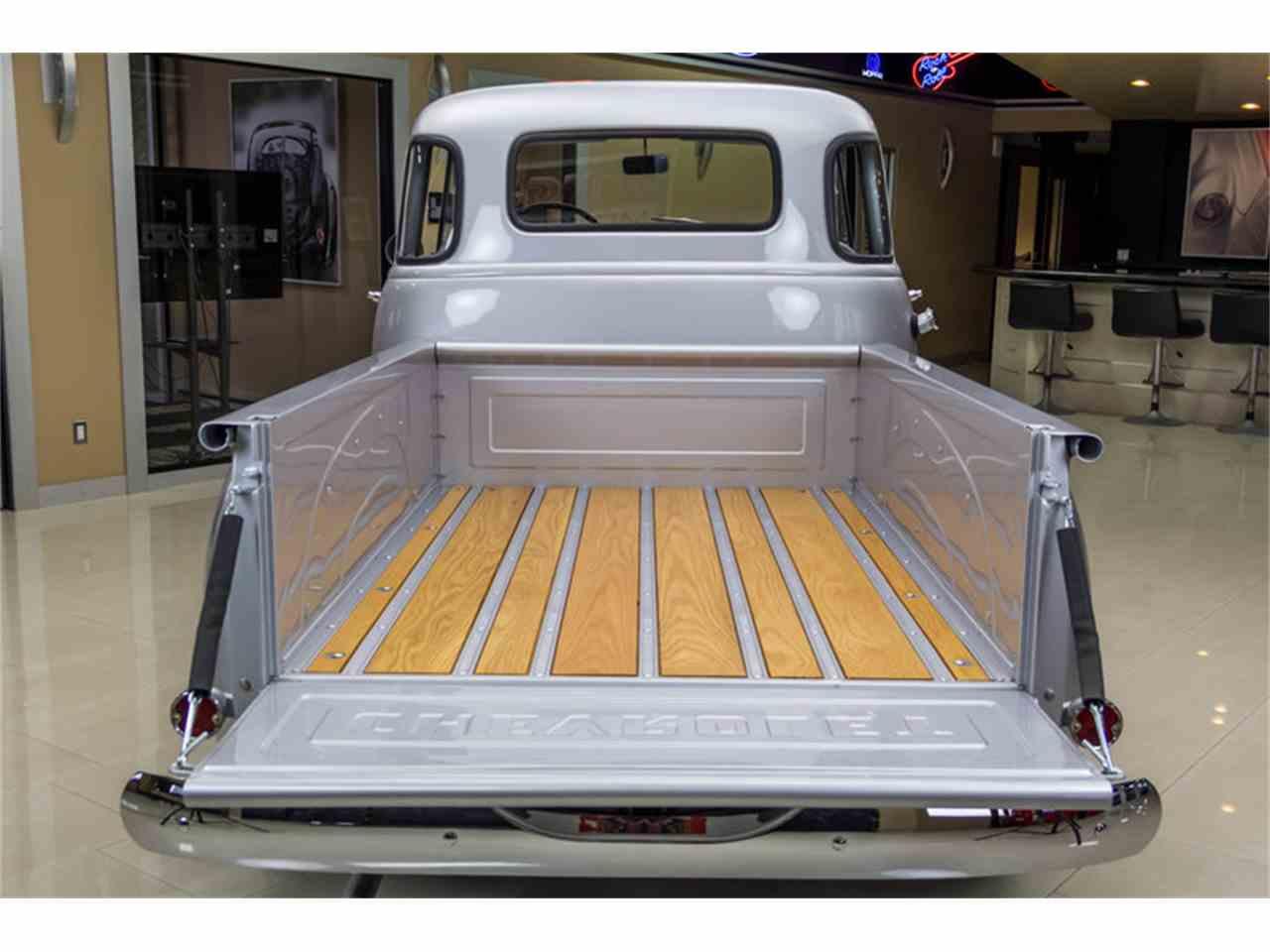 Large Picture of '55 3100 5 Window Deluxe Pickup - $43,900.00 - JUIZ