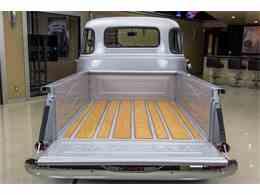Picture of 1955 3100 5 Window Deluxe Pickup - $43,900.00 Offered by Vanguard Motor Sales - JUIZ