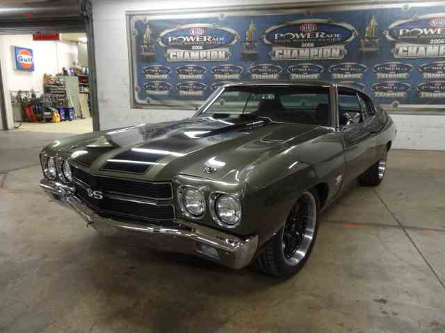 Picture of '70 Chevelle - JQCC