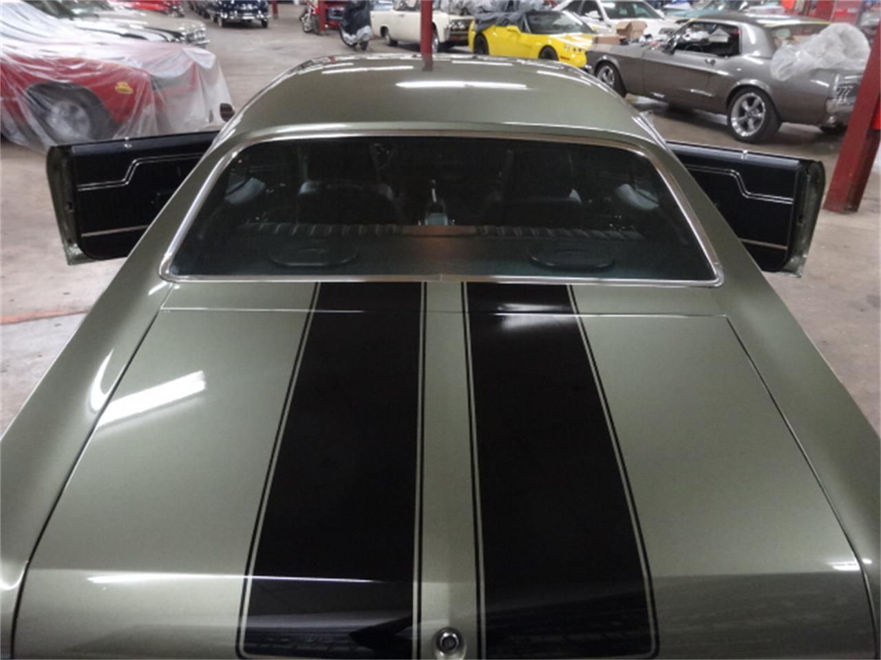 Large Picture of '70 Chevelle - JQCC