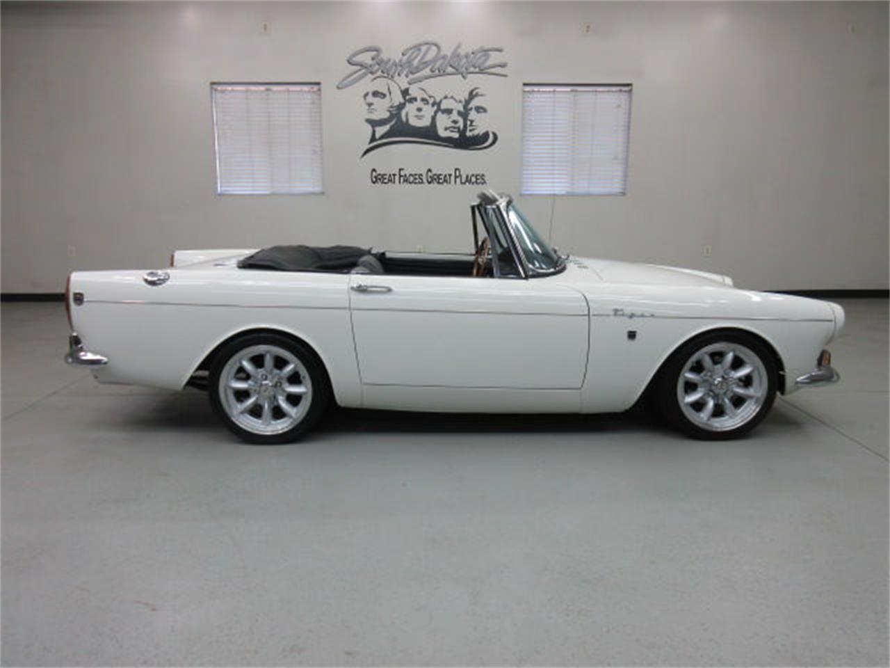 Large Picture of '67 Alpine located in South Dakota Offered by Frankman Motor Company - JUJS