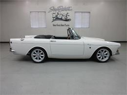 Picture of Classic 1967 Sunbeam Alpine Offered by Frankman Motor Company - JUJS