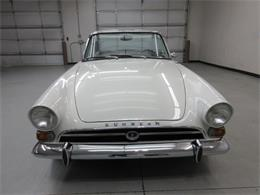 Picture of '67 Sunbeam Alpine - $40,975.00 Offered by Frankman Motor Company - JUJS
