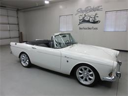 Picture of '67 Sunbeam Alpine - $40,975.00 - JUJS
