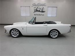 Picture of Classic '67 Sunbeam Alpine Offered by Frankman Motor Company - JUJS