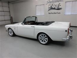 Picture of Classic 1967 Sunbeam Alpine - JUJS