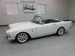 Picture of Classic 1967 Alpine located in Sioux Falls South Dakota Offered by Frankman Motor Company - JUJS