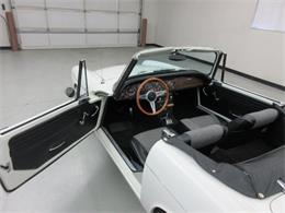 Picture of 1967 Sunbeam Alpine - JUJS