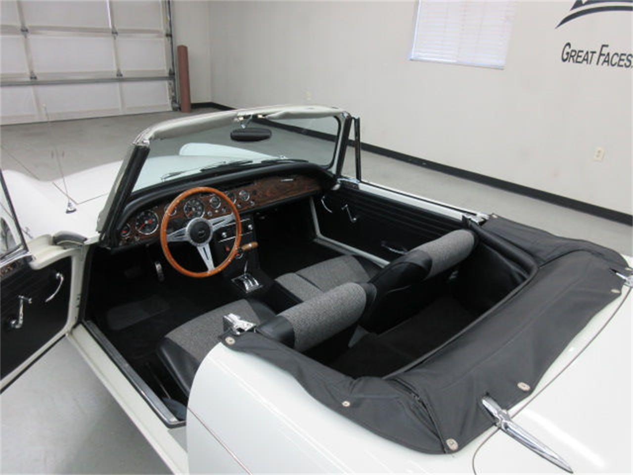 Large Picture of 1967 Alpine - JUJS
