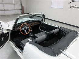 Picture of '67 Sunbeam Alpine - JUJS