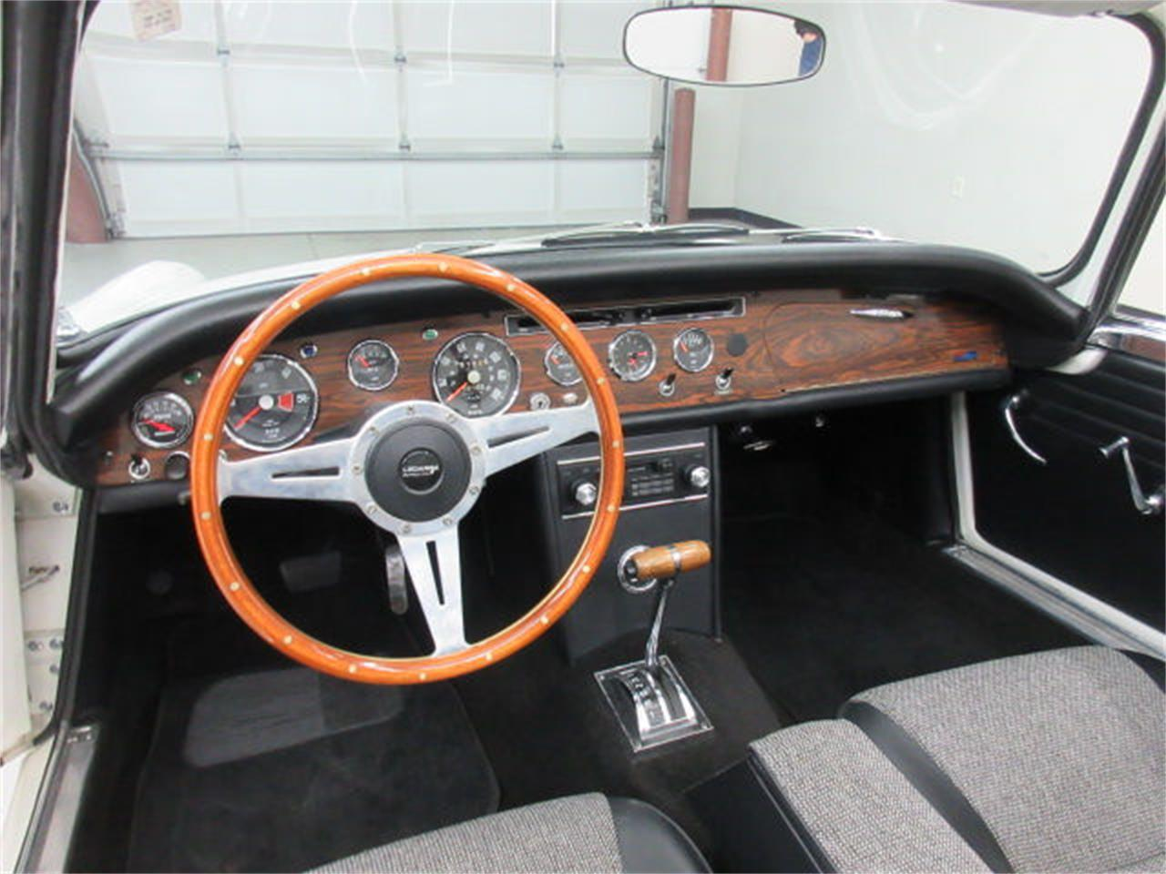 Large Picture of Classic '67 Sunbeam Alpine - $40,975.00 - JUJS