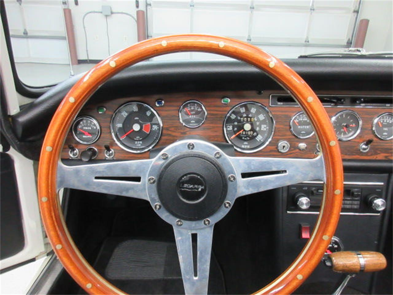 Large Picture of Classic 1967 Sunbeam Alpine - $40,975.00 Offered by Frankman Motor Company - JUJS