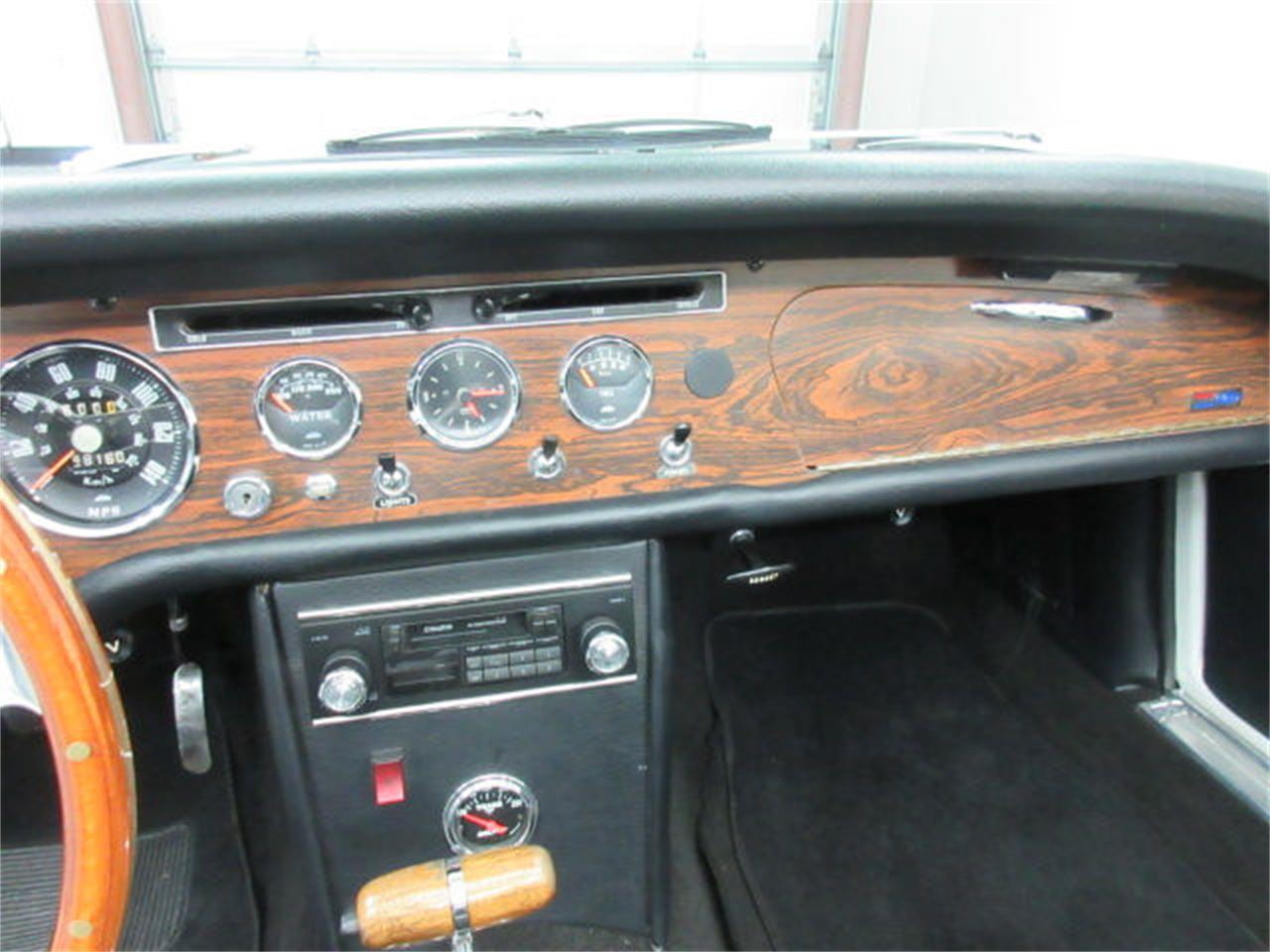 Large Picture of Classic '67 Sunbeam Alpine Offered by Frankman Motor Company - JUJS
