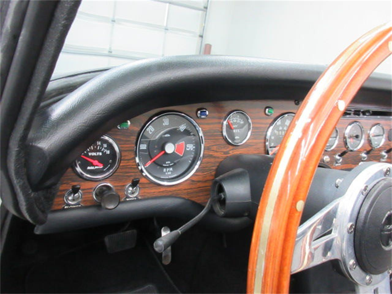 Large Picture of '67 Alpine Offered by Frankman Motor Company - JUJS