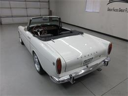 Picture of Classic '67 Sunbeam Alpine located in Sioux Falls South Dakota - JUJS