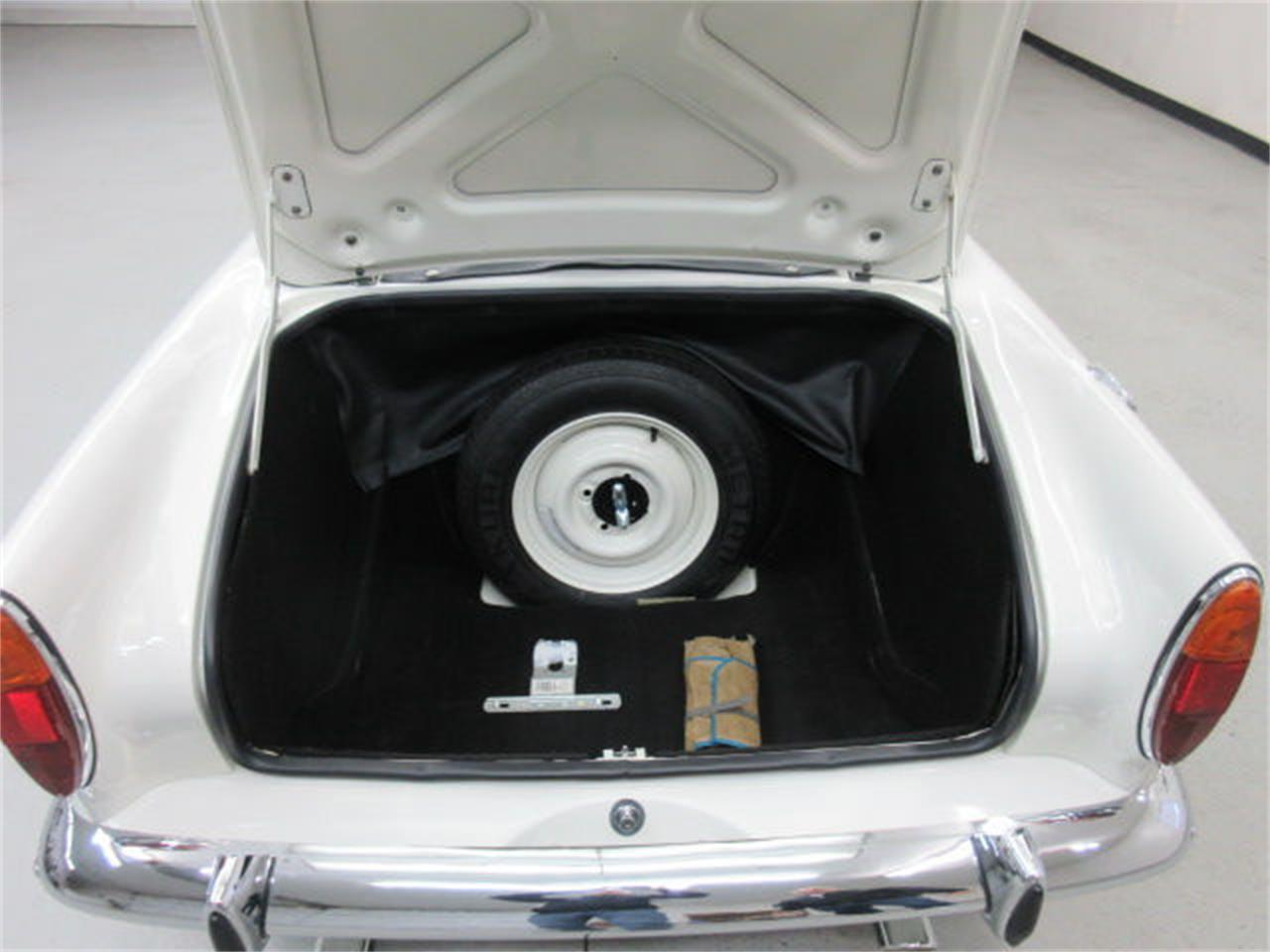 Large Picture of Classic '67 Sunbeam Alpine located in South Dakota - $40,975.00 Offered by Frankman Motor Company - JUJS