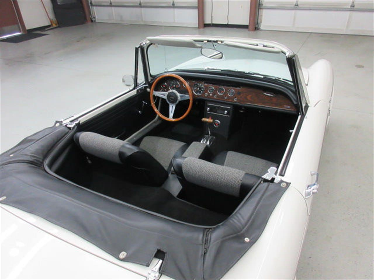 Large Picture of Classic 1967 Sunbeam Alpine - JUJS