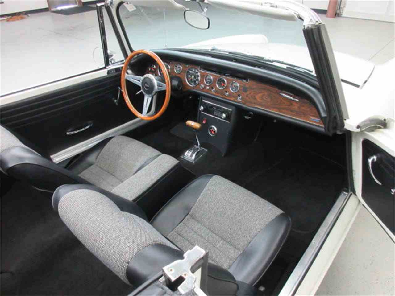Large Picture of Classic '67 Alpine located in South Dakota Offered by Frankman Motor Company - JUJS