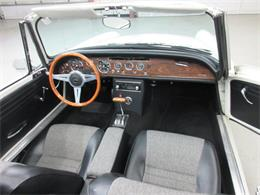 Picture of '67 Sunbeam Alpine located in Sioux Falls South Dakota Offered by Frankman Motor Company - JUJS