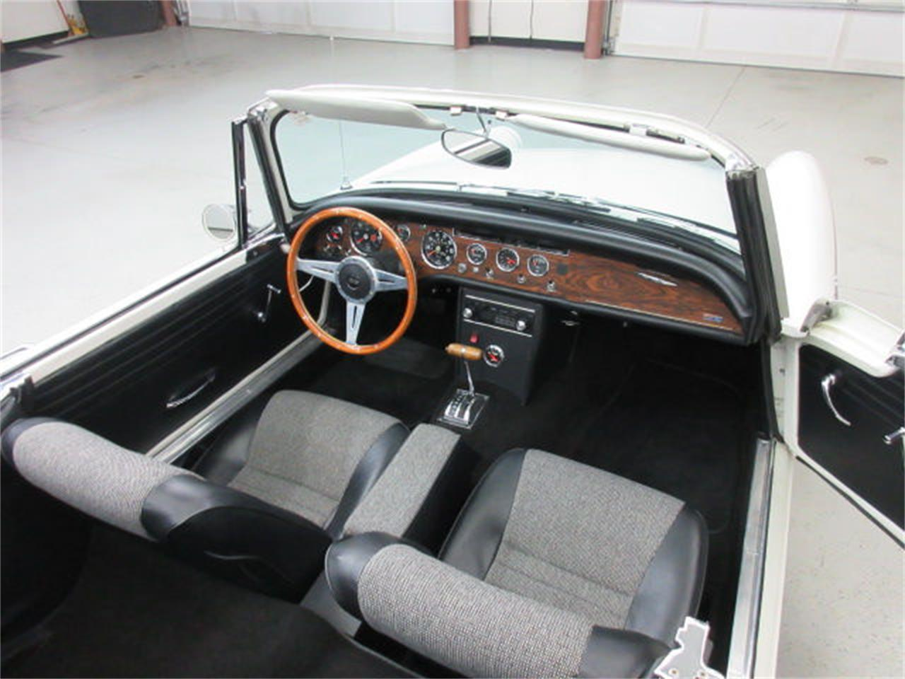 Large Picture of 1967 Sunbeam Alpine - $40,975.00 Offered by Frankman Motor Company - JUJS