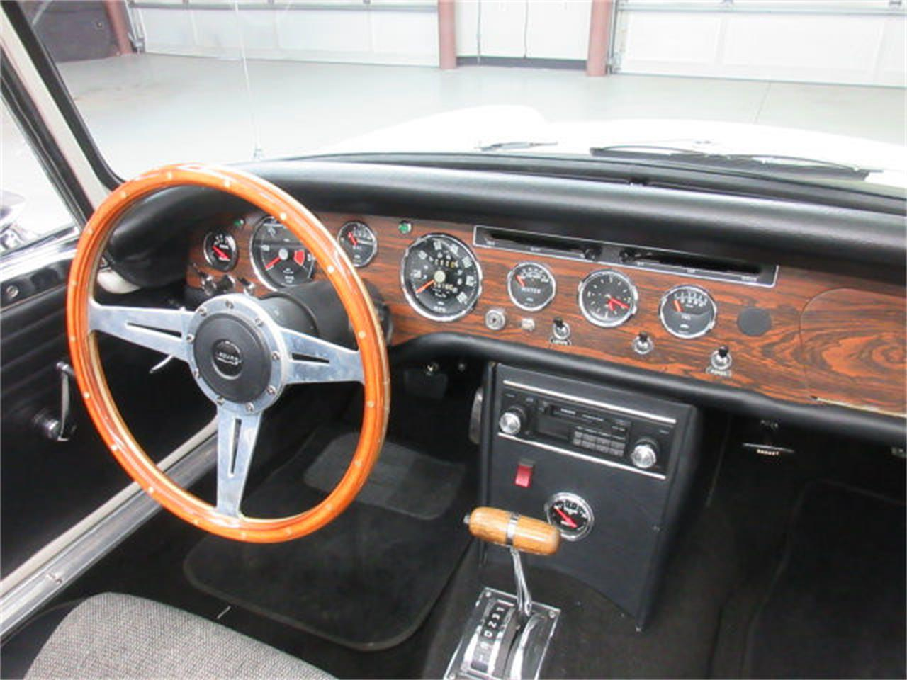 Large Picture of Classic '67 Alpine located in Sioux Falls South Dakota - $40,975.00 - JUJS