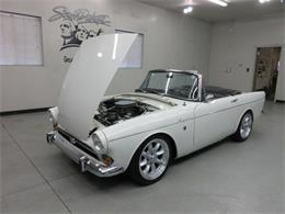 Picture of Classic '67 Sunbeam Alpine located in South Dakota Offered by Frankman Motor Company - JUJS