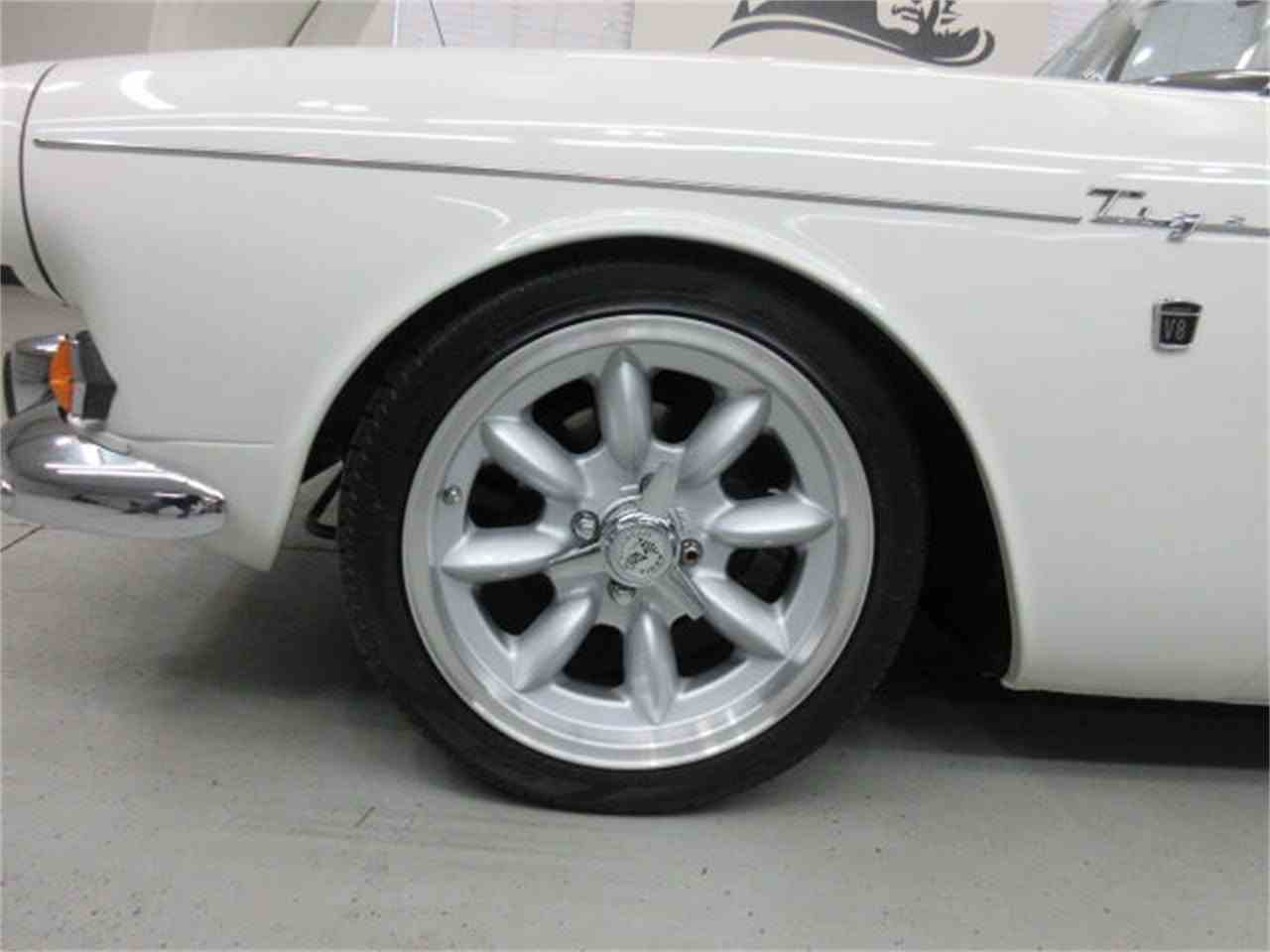 Large Picture of '67 Sunbeam Alpine located in South Dakota Offered by Frankman Motor Company - JUJS