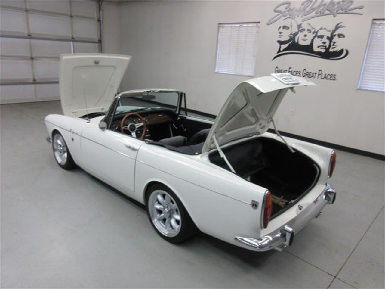 Large Picture of '67 Alpine - $40,975.00 Offered by Frankman Motor Company - JUJS
