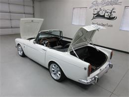 Picture of Classic '67 Sunbeam Alpine - JUJS