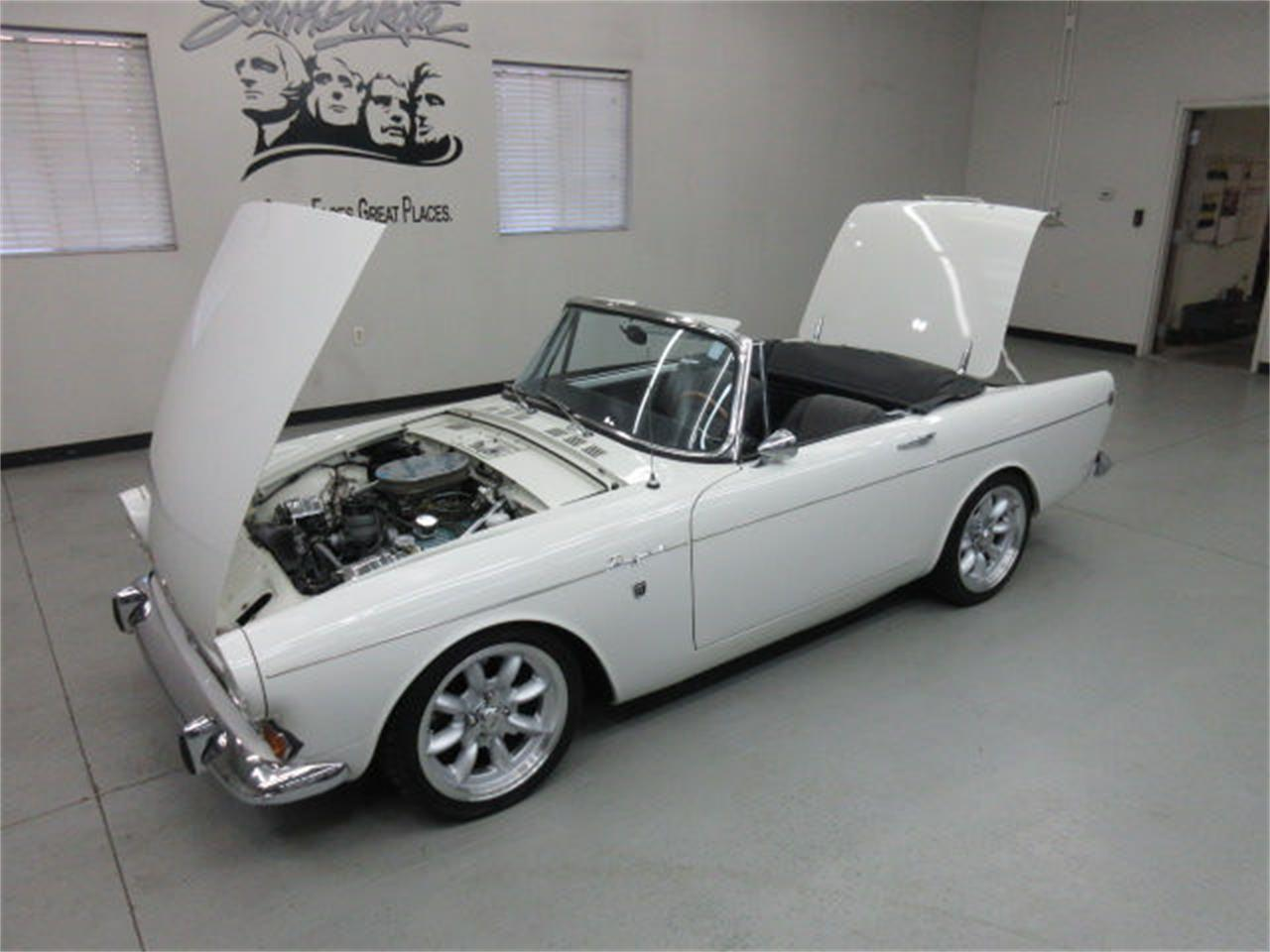 Large Picture of '67 Alpine located in South Dakota - $40,975.00 - JUJS