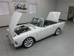 Picture of 1967 Sunbeam Alpine Offered by Frankman Motor Company - JUJS