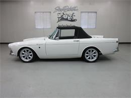 Picture of '67 Sunbeam Alpine located in South Dakota - $40,975.00 Offered by Frankman Motor Company - JUJS
