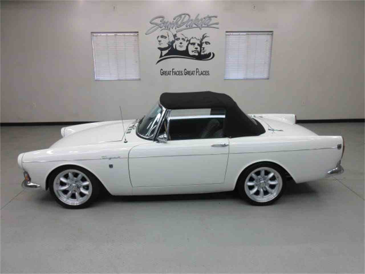 Large Picture of '67 Sunbeam Alpine - $40,975.00 - JUJS