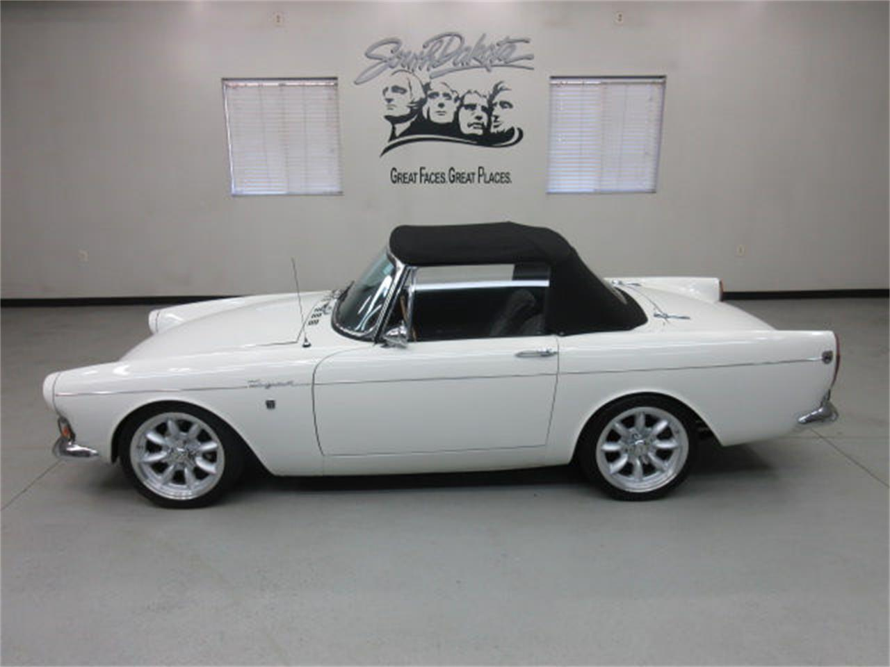 Large Picture of '67 Alpine located in Sioux Falls South Dakota Offered by Frankman Motor Company - JUJS