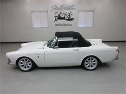 Picture of 1967 Sunbeam Alpine - $40,975.00 - JUJS