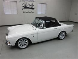 Picture of '67 Sunbeam Alpine located in Sioux Falls South Dakota - $40,975.00 Offered by Frankman Motor Company - JUJS