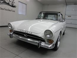 Picture of Classic 1967 Sunbeam Alpine located in Sioux Falls South Dakota - $40,975.00 Offered by Frankman Motor Company - JUJS