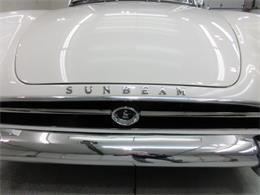 Picture of '67 Sunbeam Alpine located in Sioux Falls South Dakota - $40,975.00 - JUJS
