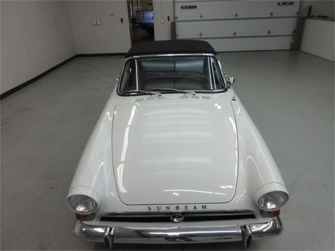 Large Picture of Classic 1967 Alpine located in South Dakota - $40,975.00 Offered by Frankman Motor Company - JUJS