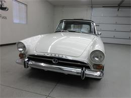 Picture of 1967 Sunbeam Alpine located in Sioux Falls South Dakota - $40,975.00 Offered by Frankman Motor Company - JUJS