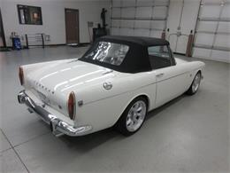 Picture of 1967 Sunbeam Alpine located in Sioux Falls South Dakota Offered by Frankman Motor Company - JUJS